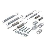 Zestaw montażowy szczęk hamulcowych TRW AUTOMOTIVE SFK280