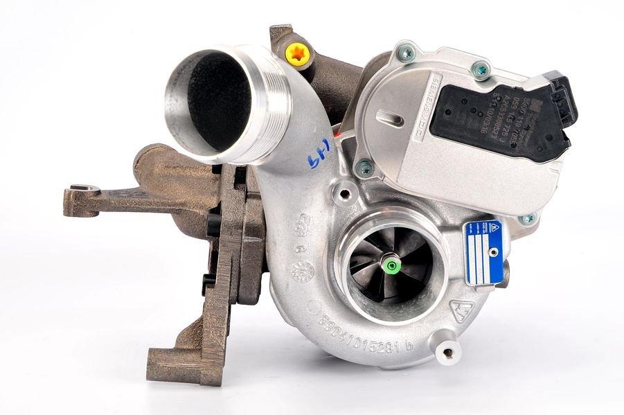 Turbosprężarka KKK 5304 988 0054 - darmowa dostawa do 5000 warsztatów Motointegrator Partner i 170 sklepów Inter Cars