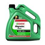 Olej CASTROL Magnatec Diesel B4 10W40, 4 litry