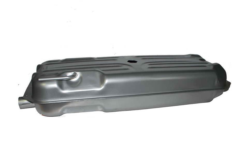 Zbiornik paliwa BLIC 6906-00-3545008P - darmowa dostawa do 5000 warsztatów Motointegrator Partner i 170 sklepów Inter Cars