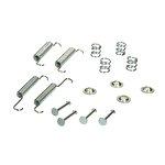 Zestaw montażowy szczęk hamulcowych TRW AUTOMOTIVE SFK428