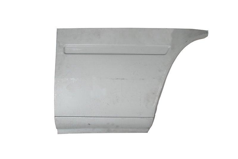 Reperatura błotnika tylnego BLIC 6504-03-3546604P - darmowa dostawa do 5000 warsztatów Motointegrator Partner i 170 sklepów Inter Cars