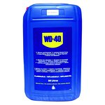Uniwersalny olej penetrujący WD-40 WD 40 25L