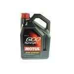 Olej MOTUL 6100 Synergie+ 10W40, 5 litrów
