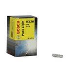 Żarówka (pomocnicza) PBT5 BOSCH Pure Light - karton 10 szt., do deski rozdzielczej