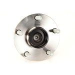 Zestaw łożyska koła KANACO H22094