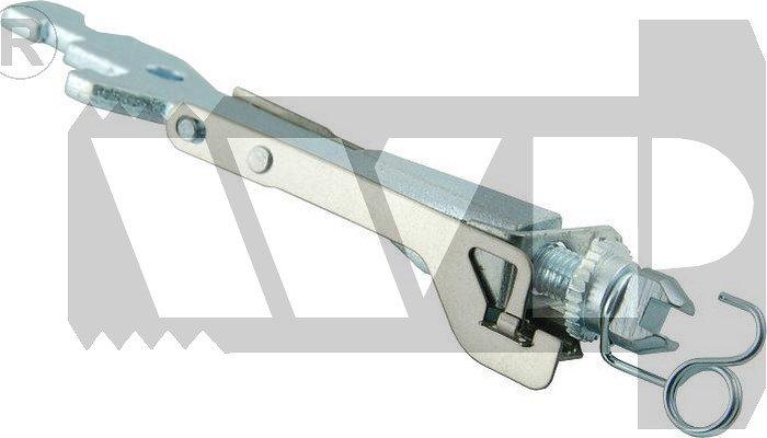 Samoregulator szczęk hamulca bębnowego WP S 1.1101 - darmowa dostawa do 5000 warsztatów Motointegrator Partner i 170 sklepów Int