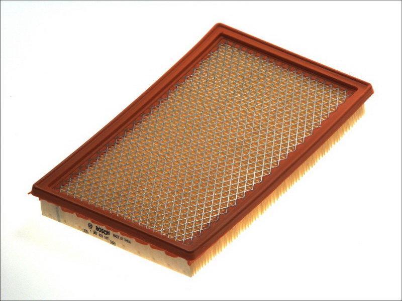 Wkład filtra powietrza BOSCH 1 987 429 181 - darmowa dostawa do 5000 warsztatów Motointegrator Partner i 170 sklepów Inter Cars