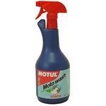Środek czyszczący do motocykla MOTUL Moto-Wash, 1 litr