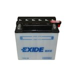 Akumulator EXIDE BIKE 12N9-3B