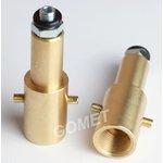 Wlew paliwa LPG GOMET LPG GZ-224 D/10