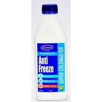 Koncentrat płynu chłodzącego typu G11 COMMA Antifreeze Super Coldmaster, 1 litr