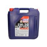 Olej LIQUI MOLY XXL Top Tec 4300 5W30, 20 litrów