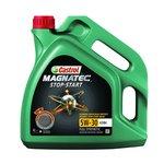 Olej silnikowy CASTROL MAGNATEC 5W30 A3/B4 SS 4L