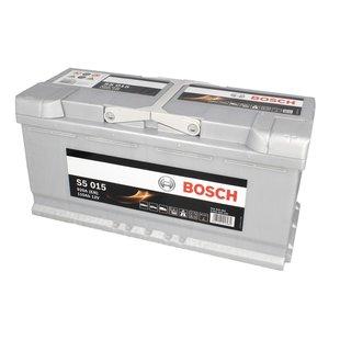 Akumulator BOSCH S5 110Ah 920A P+