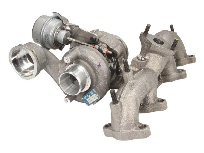 Turbosprężarka KKK 5439 988 0057 - darmowa dostawa do 5000 warsztatów Motointegrator Partner i 170 sklepów Inter Cars