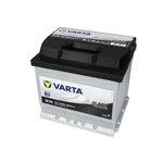 Akumulator VARTA BLACK DYNAMIC 45Ah 400A P+