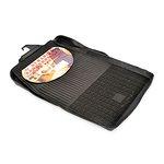 SAAB 95 dywaniki gumowe czarny POLGUM PG751C/311C