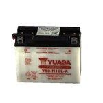 Akumulator rozruchowy YUASA Y50-N18L-A