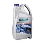 Olej przekładniowy ATF RAVENOL MM SP-IIIFLUID, 4 litry