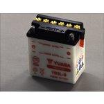 Akumulator rozruchowy YUASA YB3L-B