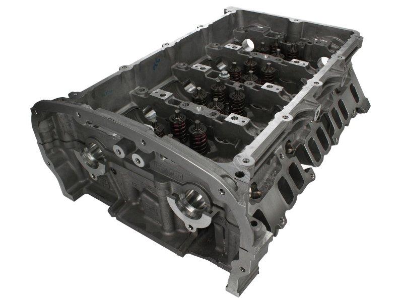 Głowica cylindrów AMC  908867 - darmowa dostawa do 5000 warsztatów Motointegrator Partner i 170 sklepów Inter Cars