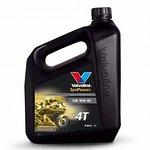 Olej do silników 4T VALVOLINE Synpower 10W40, 4 litry