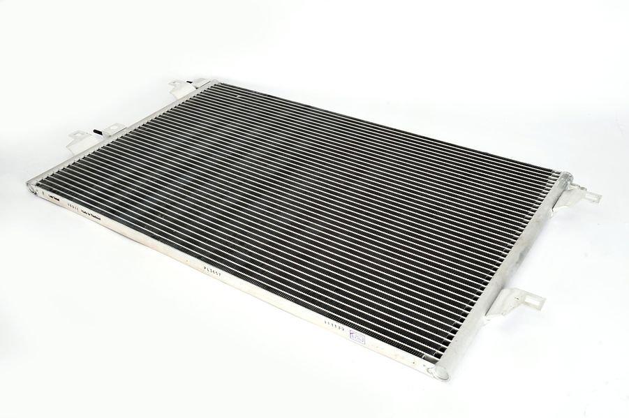Chłodnica klimatyzacji NRF 35557 - darmowa dostawa do 5000 warsztatów Motointegrator Partner i 170 sklepów Inter Cars