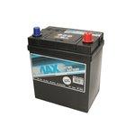 Akumulator 4MAX ECOLINE - 35Ah 300A P+