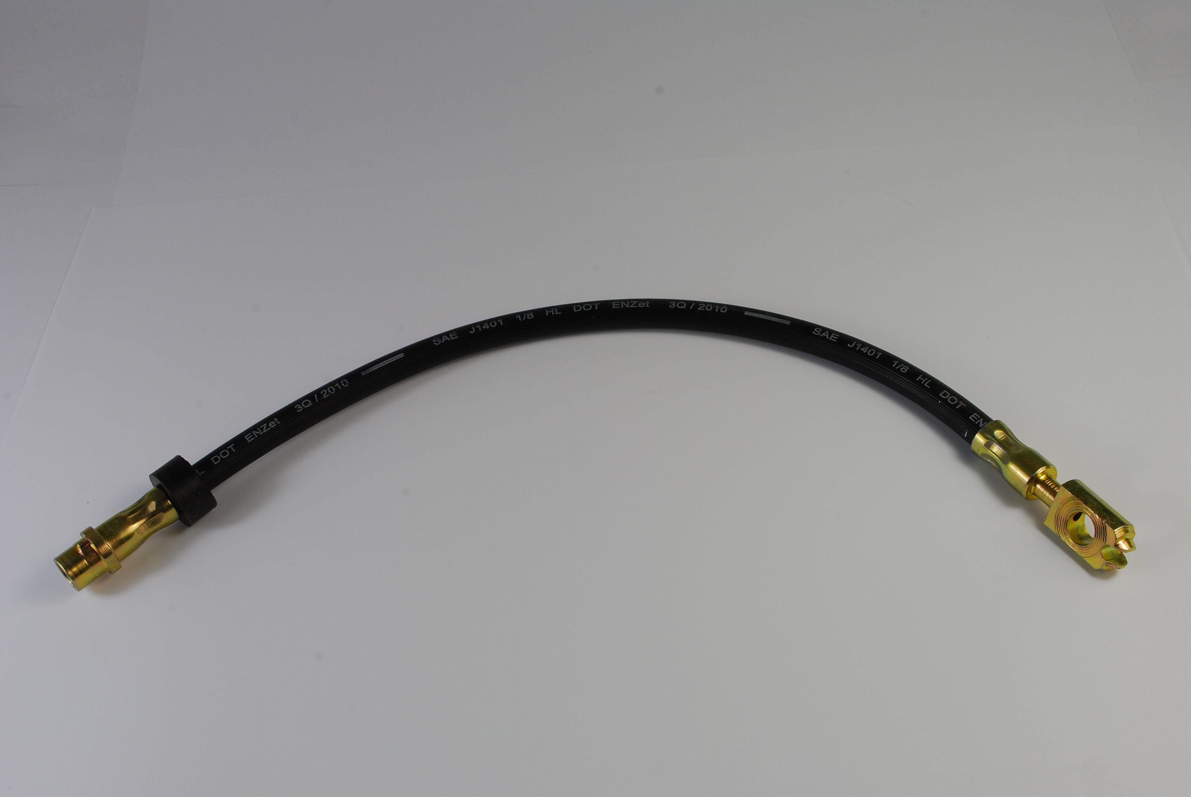 Przewód hamulcowy elastyczny ABE C81133ABE - darmowa dostawa do 5000 warsztatów Motointegrator Partner i 170 sklepów Inter Cars