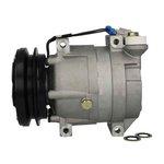 Kompresor klimatyzacji NISSENS 89108