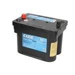 Akumulator EXIDE START&STOP AGM 50Ah 800A L+