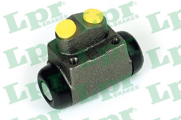 Cylinderek hamulcowy LPR 4259