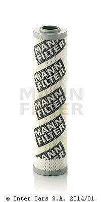 Filtr hydrauliczny MANN FILTER HD 517/1 x