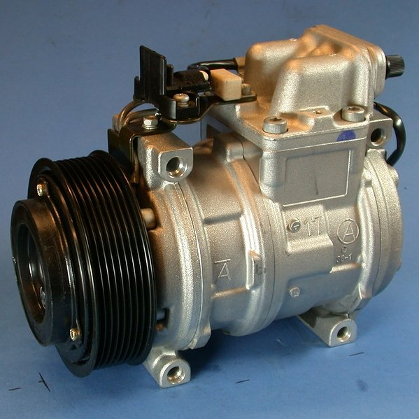 Kompresor klimatyzacji DENSO DCP17008 - darmowa dostawa do 5000 warsztatów Motointegrator Partner i 170 sklepów Inter Cars