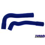 Przewody silikonowe TurboWorks BMW E36 325/M3