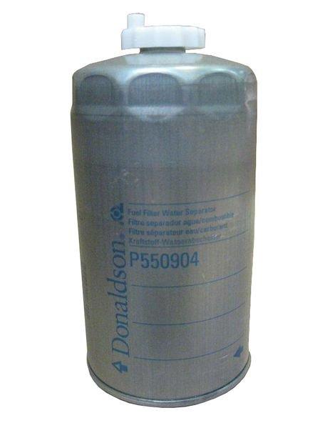 Filtr paliwa DONALDSON P550904 - darmowa dostawa do 5000 warsztatów Motointegrator Partner i 170 sklepów Inter Cars