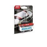Żarówka (halogenowa) H1 PHILIPS Rally - blister 1 szt.
