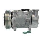 Kompresor klimatyzacji NISSENS 89110