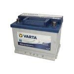 Akumulator VARTA BLUE DYNAMIC D43 - 60Ah 540A L+ - Montaż w cenie przy odbiorze w warsztacie!