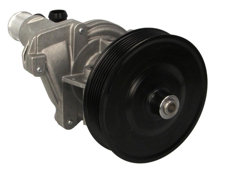 Pompa wody PIERBURG 7.02676.02.0 - darmowa dostawa do 5000 warsztatów Motointegrator Partner i 170 sklepów Inter Cars