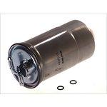Wkład filtra paliwa DELPHI HDF515