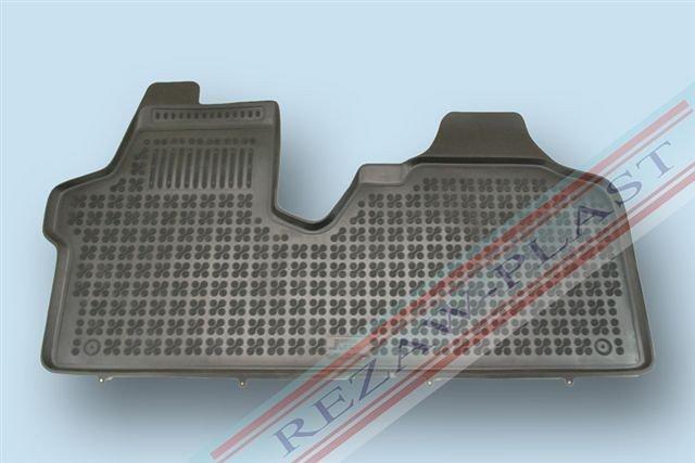 CITROEN Jumpy II;FIAT Scudo II; PEUGEOT Expert I dywaniki gumowe  REZAW-PLAST RP-D 201225