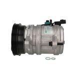 Kompresor klimatyzacji NISSENS 89255