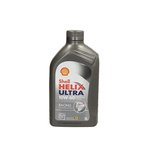 Olej SHELL Helix Ultra Racing 10W60, 1 litr