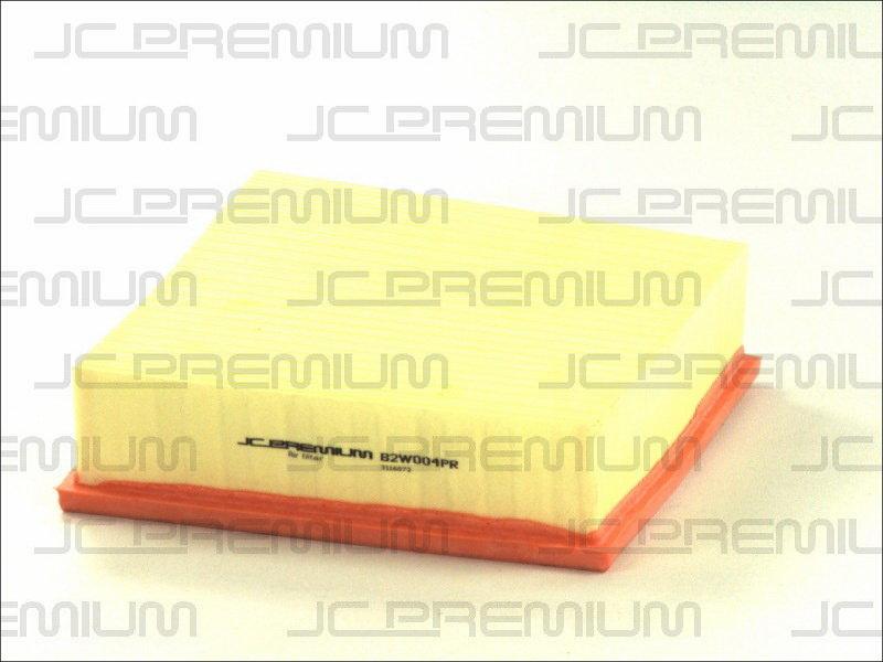 Filtr powietrza JC PREMIUM B2W004PR - darmowa dostawa do 5000 warsztatów Motointegrator Partner i 170 sklepów Inter Cars