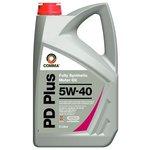 Olej COMMA Diesel PD+ 5W40, 5 litrów