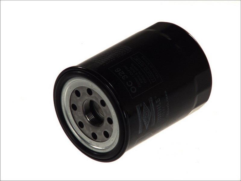 Filtr oleju KNECHT OC 326 - darmowa dostawa do 5000 warsztatów Motointegrator Partner i 170 sklepów Inter Cars
