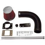 Sportluftfilter Injektion Kit mit Kegelfilter K&N 57-0070