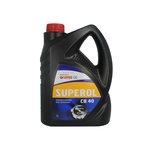 Olej silnikowy mineralny LOTOS SUPEROL CB 40 5L